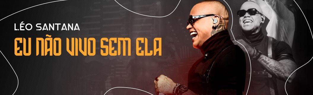 Confira agora a letra do novo sucesso de Léo Santana