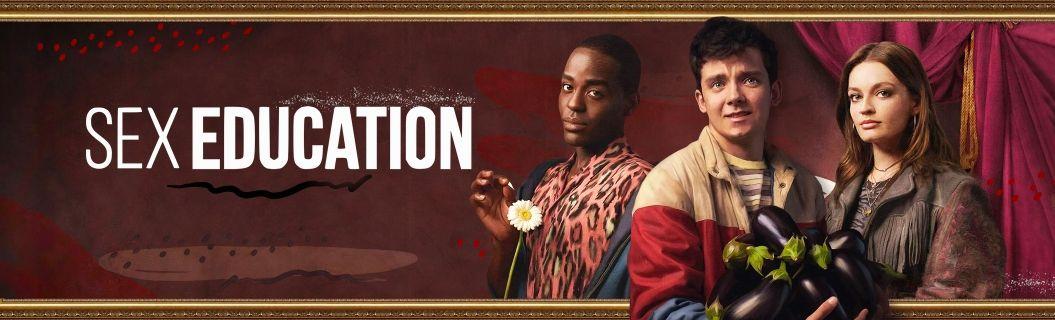 """Vem ouvir a trilha sonora da série """"Sex Education"""""""