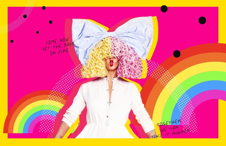 """Vem assistir """"Together"""", novo clipe da Sia"""