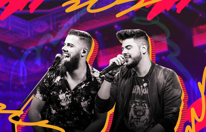 """""""Long Neck"""" é a nova música da dupla Zé Neto e Cristiano. Vem ouvir"""