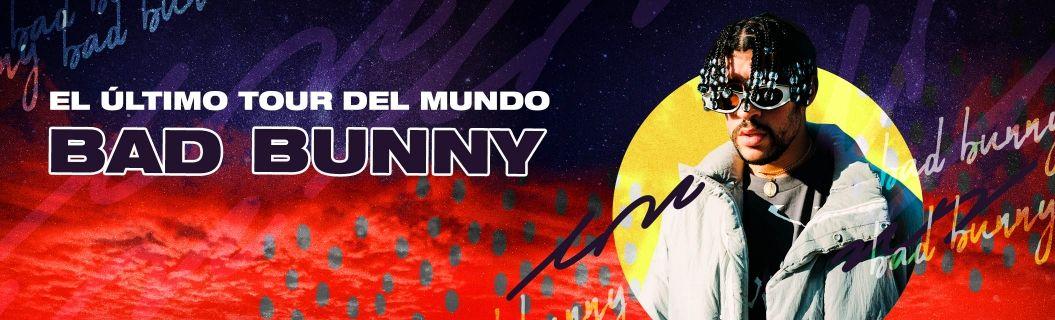 El nuevo álbum de Bad Bunny ya está disponible