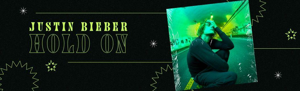 """Confira a letra e tradução de """"Hold On"""" do Justin Bieber"""