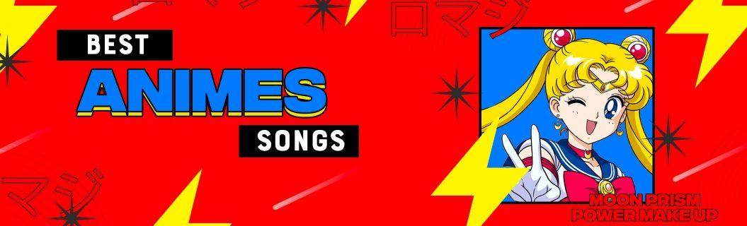 Escucha nuestra playlist de mejores canciones de anime