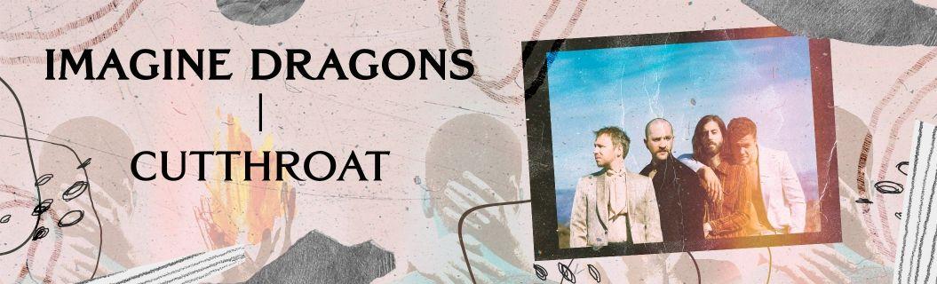 "Imagine Dragons lançou clipe de ""Cutthroat"". Vem ver"