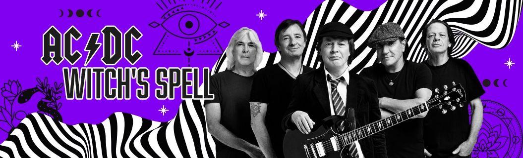 """AC/DC lançou clipe de """"Witch's Spell"""". Vem assistir"""