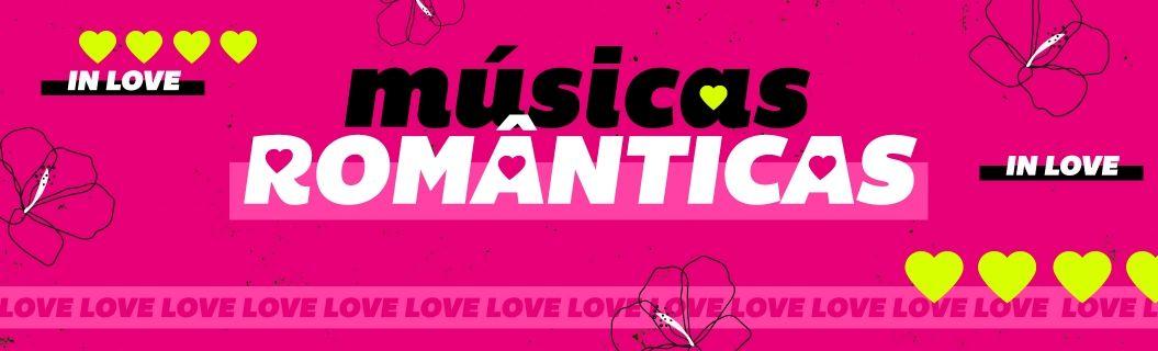 Músicas românticas para embalar seu dia dos namorados. Ouça