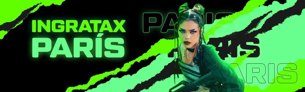 """Mira el video de """"París"""" de Ingratax"""