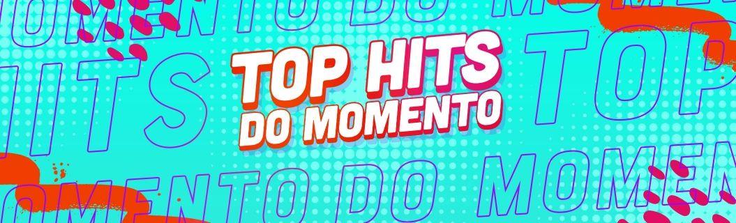 Top 35 músicas que mais estão bombando no Brasil hoje. Vem ouvir