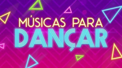 Músicas para dançar