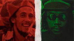Reggae Letrasmusbr