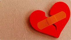 Músicas pra afogar as mágoas de um coração partido