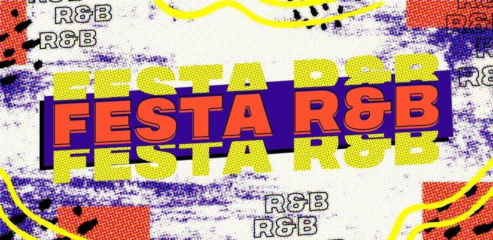 Festa R&B