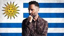 Músicas do Uruguai