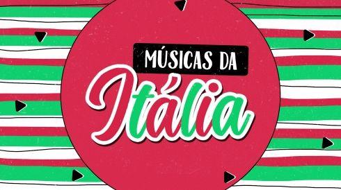 Músicas da Itália