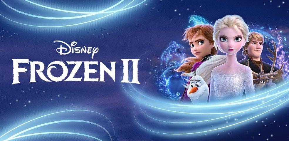 Frozen 2 (trilha sonora)