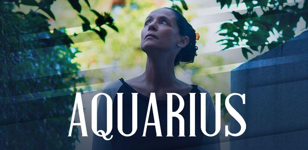 Aquarius (trilha sonora)