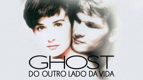 Ghost Do Outro Lado Da Vida Trilha Sonora Playlist Letras Com