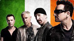 Músicas da Irlanda