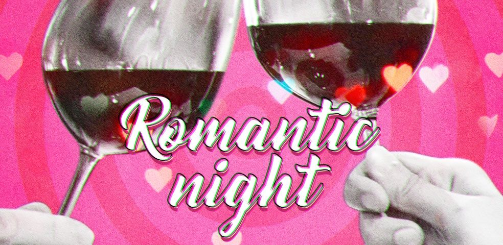 Romantic night