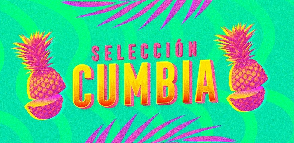 Selección cumbia