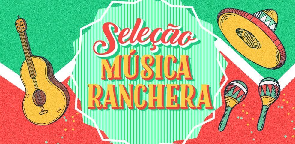 Seleção música ranchera