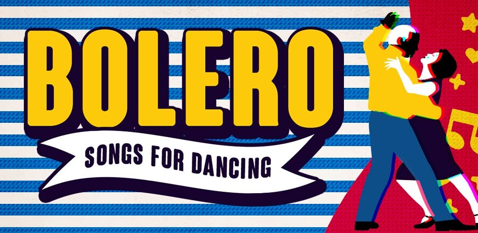 Bolero songs for dancing