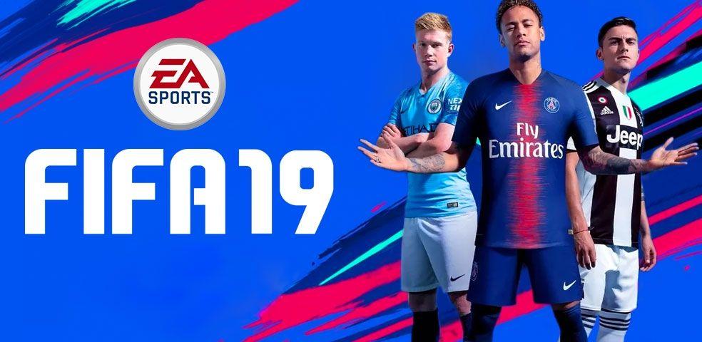 Fifa 2019 (trilha sonora)