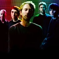 R.E.M. + Radiohead + The Black Keys