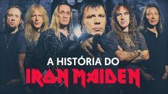 A história do Iron Maiden