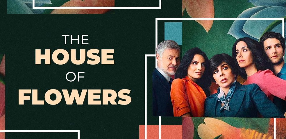 The House of Flowers (soundtrack)