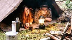 Folk & acampamento