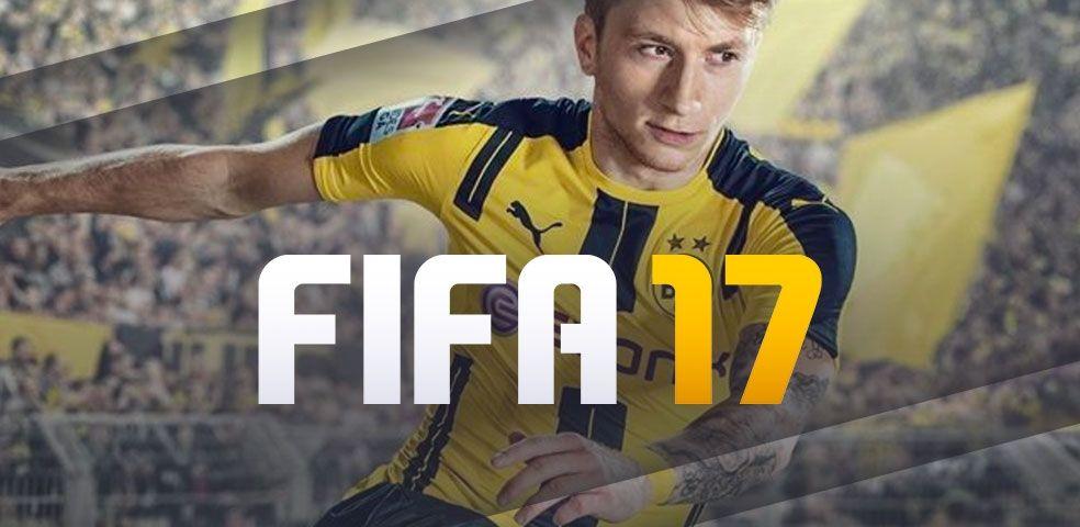 Fifa 17 (soundtrack)