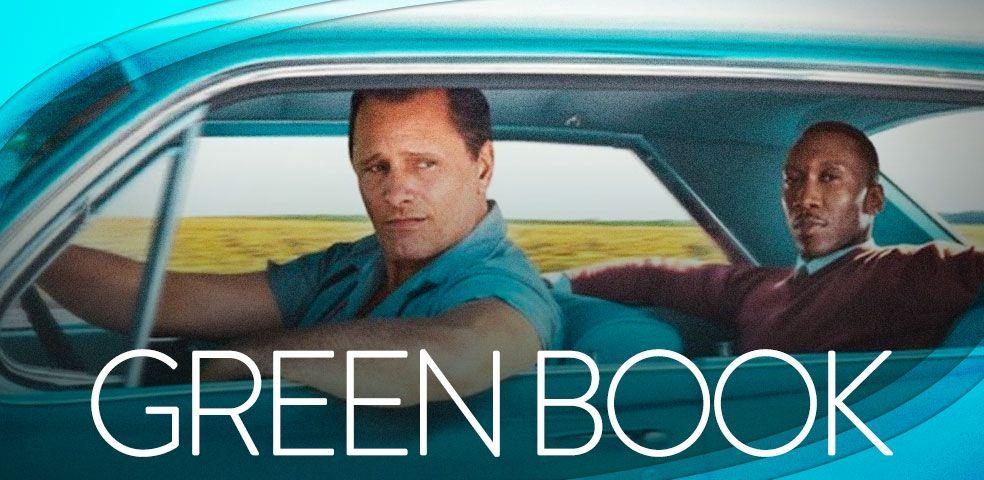 Green Book (banda sonora)