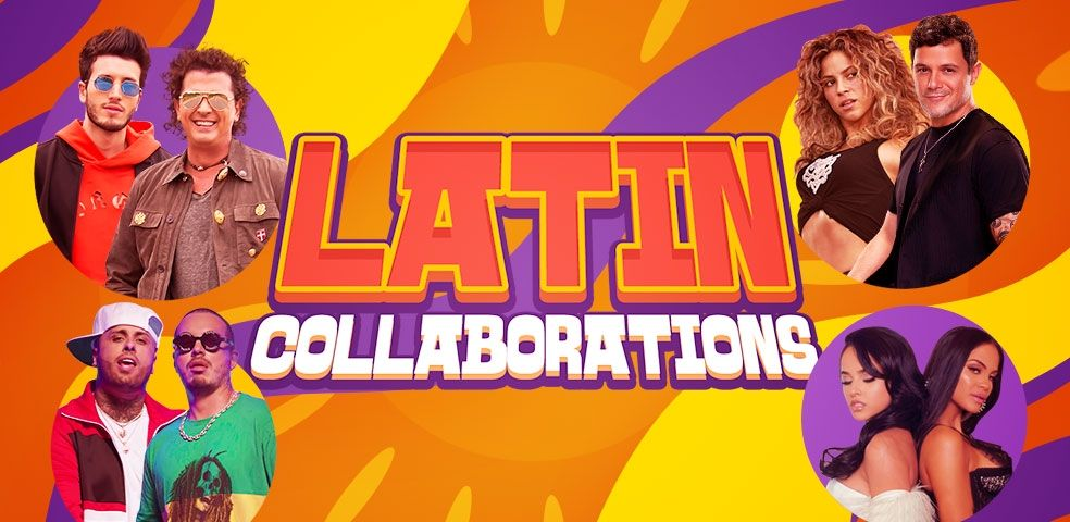 Latin collaborations