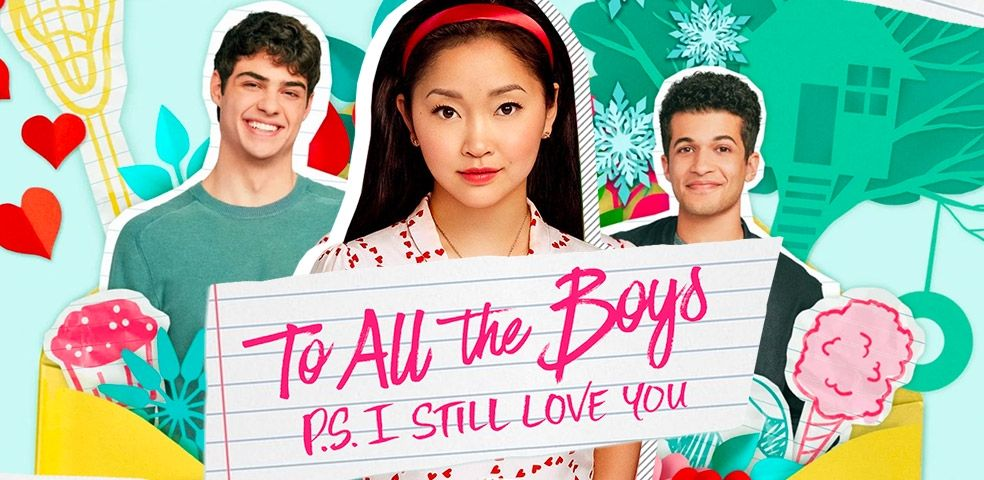 To All the Boys: P.S. I Still Love You (soundtrack)