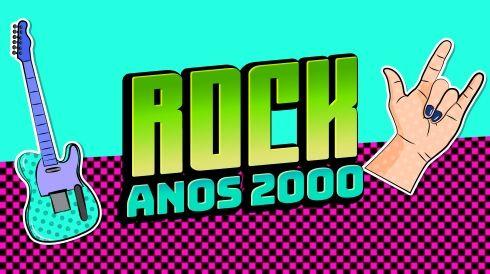 Rock anos 2000