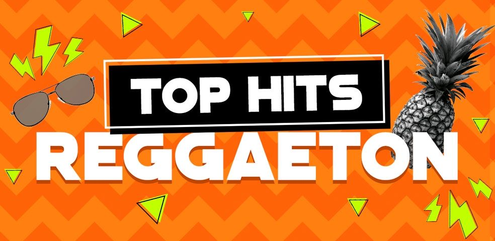 Top hits reggaeton