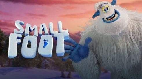 Small Foot (banda sonora)