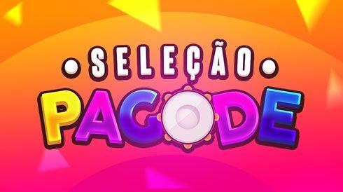 CHURRASCO E VOL 1 BAIXAR PAGODE