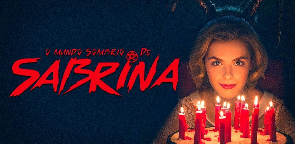 O Mundo Sombrio de Sabrina (trilha sonora)