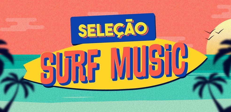 Seleção surf music