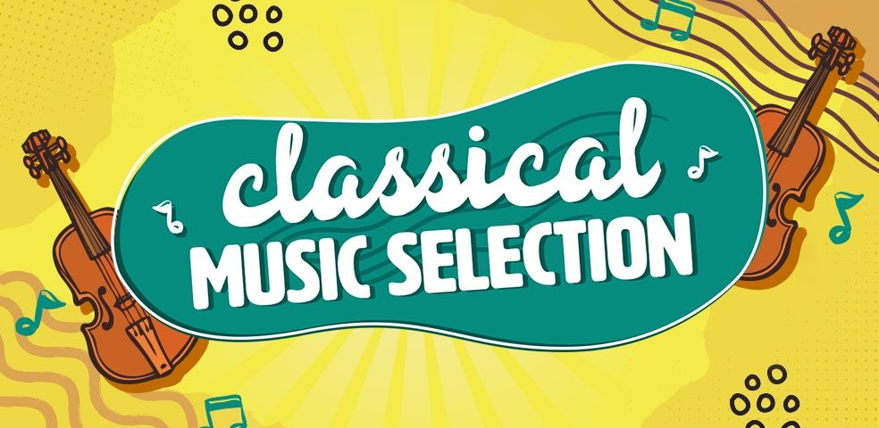 Classical music selection