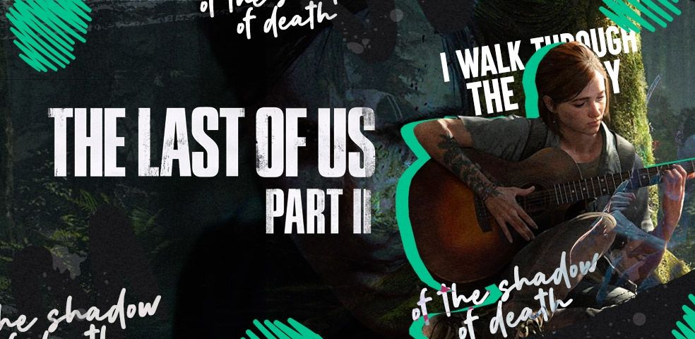 The Last of Us Part II (trilha sonora)