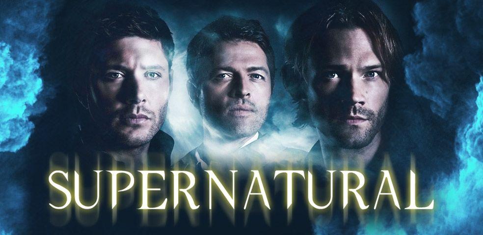 Supernatural (trilha sonora)