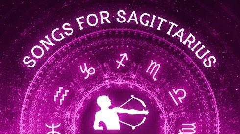 Songs for sagittarius