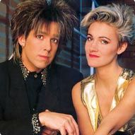 Roxette + Alanis Morissette + The Cranberries