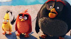 Angry Birds: O Filme (trilha sonora)