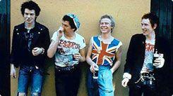 Seleção punk rock