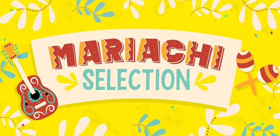 Mariachi selection