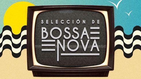 Selección de Bossa Nova